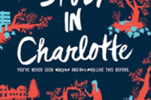 A Study in Charlotte by Brittany Cavallaro Review: Sherlocked? Yes. Charlocked? Not quite.
