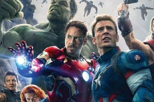 Marvel Avengers: Age of Ultron Movie Review