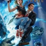 Alien Tango by Gini Koch Review: Meet Alliflash and Gingatagator