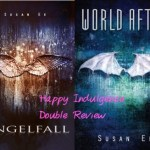 Double Review: Angelfall & World After by Susan Ee (Penryn & the End of Days #1-#2)