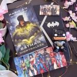 Batman Nightwalker Review: An Origin Story Worth Reading