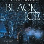 Black Ice by Becca Fitzpatrick Review: Snowy problematic thriller