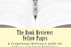 Giveaway Blast: Book Reviewer Yellow Pages $50 Amazon Gift Card