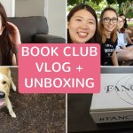 Brisbane YA Events & Book Club Vlog with Toby