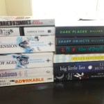 Indulgence Insider #30 – Lifeline Bookfest & My Shelves