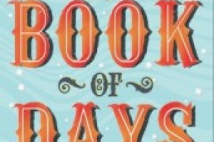 The Book of Days by K.A. Barker Review: Quirky & Charming Adventure