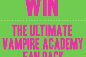 Win a Vampire Academy Prize Pack – Australians only!