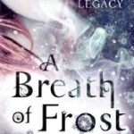 A Breath of Frost by Alyxandra Harvey Review: Friendship, Magic and Murder