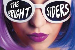 Brightsiders Review & Author Interview: Bisexual Teenage Rockstar