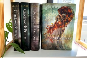 Chain of Gold Review: The Book I've Been Waiting 4 Years For