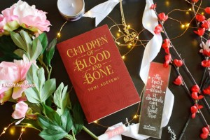 Children of Blood and Bone Review: Taking Back Stolen Lands with Magic
