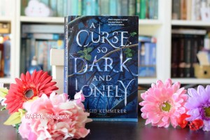 A Curse So Dark and Lonely Review: BATB Retelling At Its Finest!