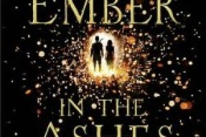 An Ember in the Ashes by Sabaa Tahir Review: Like a Spark to a Flame