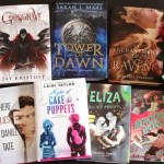 Indulgence Insider #73 – Wedding, Honeymoon & Hawaii Book Haul!