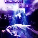 Immortal Eclipse by Sherry Soule Review: Haunted mansion has a secret