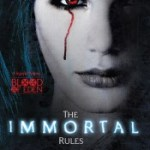 The Immortal Rules by Julie Kagawa: What it means to be human