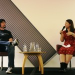 Indulgence Insider #75 – I spoke on a panel & hosted Jay Kristoff's Lifel1k3 launch [+ VLOGS]