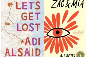 Contemporary YA Reviews #2: Let's Get Lost by Adi Alsaid & Zac & Mia by A.J. Betts