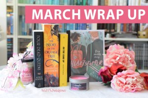Indulgence Insider #77 – Baby Jeann, March Wrap Up & Haul