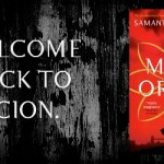 The Mime Order Blog Tour: Character Biographies & Favourite Foods