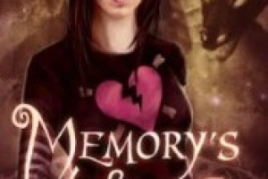 Author Interview, Giveaway & Review: Memory's Wake by Selina Fenech