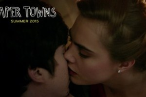 Chatterbox: Why I Dislike Paper Towns