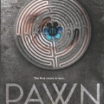 ARC Review – Pawn by Aimee Carter: Finally a decent dystopian