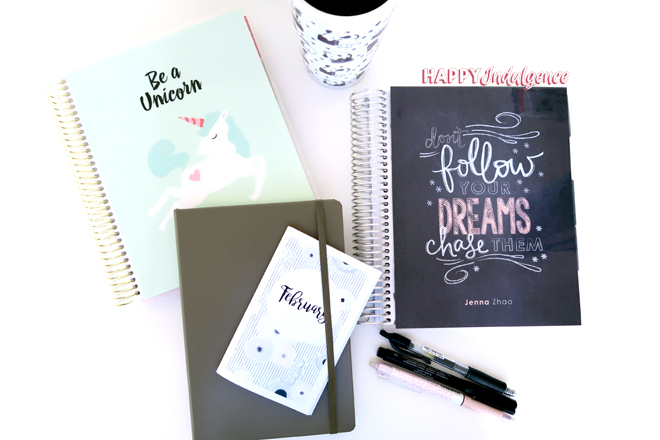 The Planner Addict Life: How I Stay Organised and The Supplies I Use