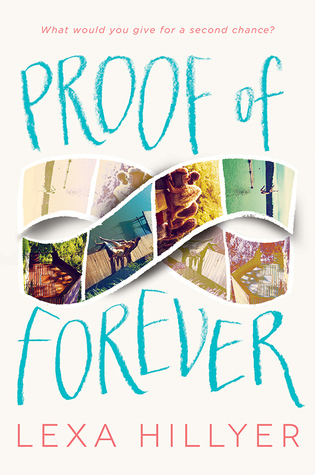 Proof of Forever Review: Summer Friendship Story with a Twist