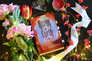 Reign the Earth Review: A Powerful Story of Overcoming Relationship Abuse