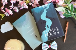 Giveaway & Review: Release by Patrick Ness