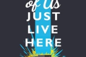 The Rest of Us Just Live Here by Patrick Ness Review: Give Me The Chosen Ones