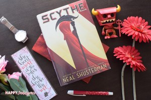 Scythe Review: Philosophy of Life & Death
