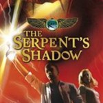 The Serpent's Shadow by Rick Riordan: Egyptian gods and goddesses