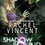 Shadow Bound by Rachel Vincent Review: Two opposing gang members fall in love