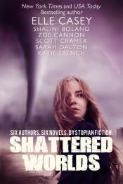 Giveaway & Book Blitz: Shattered Worlds Boxset