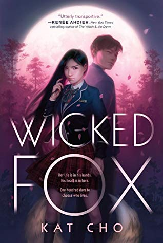 Gumiho: Wicked Fox by Kat Cho Review: Tantalizing, Thrilling Tale of a Modern Day Gumiho