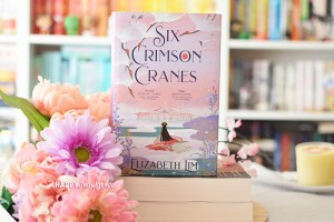 5 Things I Liked About Six Crimson Cranes