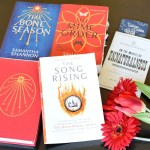 AU Giveaway & Review: The Song Rising