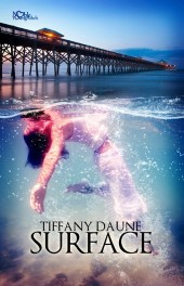Author Interview & Giveaway: Surface by Tiffany Daune