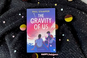 The Gravity of Us Review: In Which Space and Science is Cool