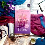The Library of Fates Review: Lush, Indian-Inspired Fantasy With Stunning Storyline