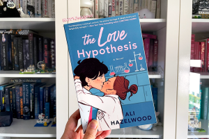 The Love Hypothesis Review: The Perfect Contemporary Romance for Science Lovers