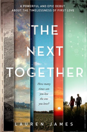The Next Together by Lauren James Review: True Love Transcends Time