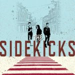 The Sidekicks by Will Kostakis Review: Oh, they are not actually friends