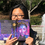 The Speaker Review: Incredible Sequel For An Underrated YA Fantasy Series