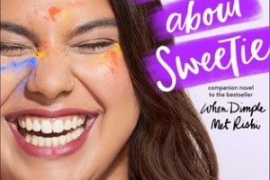 There's Something About Sweetie Review: So Much Swooooon!