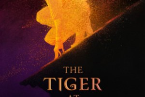 The Tiger at Midnight Review: FANTASTIC Indian-inspired fantasy that I couldn't pul down!