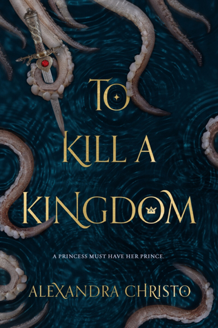To Kill A Kingdom Review: The Little Mermaid But Way More Wicked