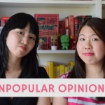 Unpopular Opinions Video & Popular Books I Didn't Love